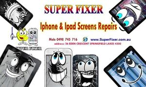 IPhone 6S Screen LCD Repairs $150 Springfield Lakes Ipswich City Preview