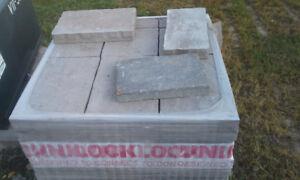 Unilock Windermere Interlocking stone