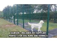 Dog runs/ kennels/ security