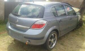 05 Holden Astra Parts Cheap Gagebrook Brighton Area Preview