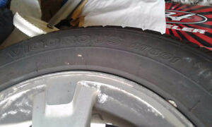 ford tires and rims 245/70/17