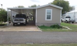 Mission Texas Mobile home for sale