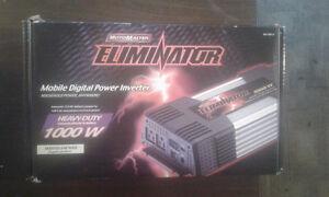 1000 watt power inverter