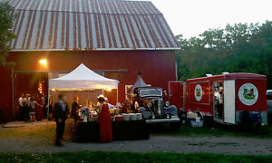 Unique Wedding Catering, late night snack, pizza food truck Peterborough Peterborough Area image 8