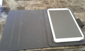 Samsung tablet..almost new
