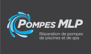 Réparation de Pompes de Piscines et de Spa / Pool Pump Repair
