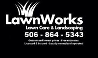 **Lawn Care & Landscaping**