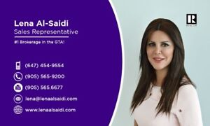 Buy/Sell/ Invest & Rent a House or a Condo in GTA
