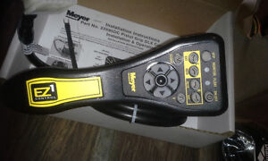 BRAND NEW MEYERS SUPER V SNOW PLOW for FORD SUPERDYTY Peterborough Peterborough Area image 10
