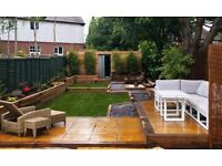 Lifestyle Landscaping and friendly fencing