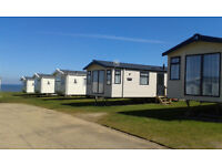 Last Getaway in Autumn? Try our static caravan by Cromer in October - Monday to Friday £250.00