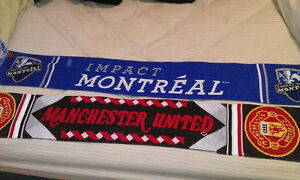 MONTREAL IMPACT ET MANCHESTER UNITED