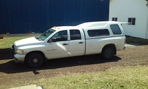 2003 Dodge Power Ram 3500 Camionnette