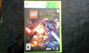 Recherche jeu star wars lego xbox360