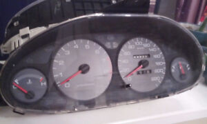Acura Integra 1995-01 DC2 B18 cluster intrument