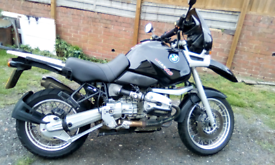 Bmw r1100gs for sale  Dudley, West Midlands