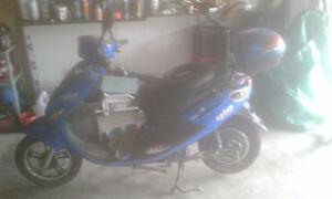 Geo E bike