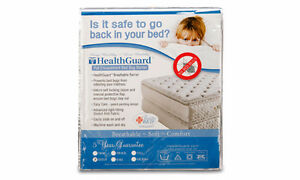 Brand NEW Queen Bed Bug Barrier! Call 204-772-3330!