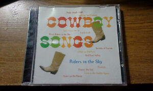 List of Country Cds for Sale