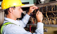 ELECTRICIAN - $75/HR-24/7 (780) 742-6039