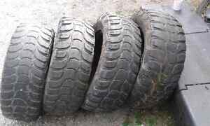 Kumho road venture mt's. Lt265/70r17 Kawartha Lakes Peterborough Area image 1