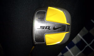 Nike drivers (lefty)