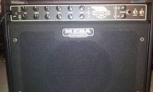 MESA BOOGIE 5:50 EXPRESS ALL VALVE 1 x 12 COMBO Newcastle Newcastle Area Preview