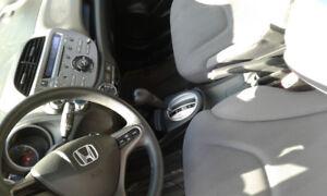 2009 Honda Fit Hatchback