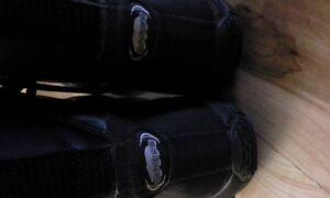 BRAND NEW Whites-Evo 3 Boots MEN size 10 Kingston Kingston Area image 2