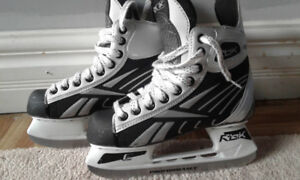 New condition, Boys ice skates