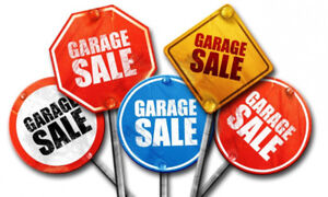 Garage Sale Friday May 25  10am-530pm   549 Laurier Drive