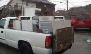 Appliance pick up & delivery Windsor Region Ontario image 2