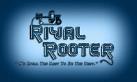 Rival-Rooter Drain Cleaning Services 250 360 7880