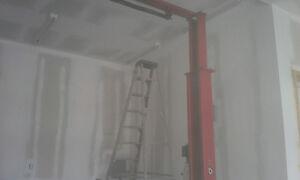 AJ Reno-Pro Drywaller & Taper - Free Estimates -Budget Friendly! Kitchener / Waterloo Kitchener Area image 7