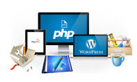 COMPLETE  WEBSITE DEVELOPMENT AND DESIGN @ $500 ONLY!!