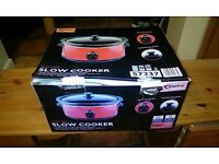 Delta kitchen slow cooker (new)