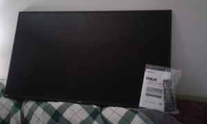 RCA TV LED  49inch  Best Offer !