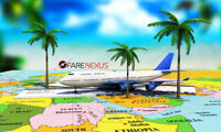 Book Cheap Flights Online | Compare and Save on Flight Tickets