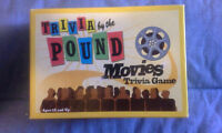 Trivia Movies Game for Sale