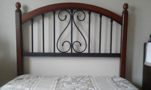 Burton Way bed (Full size)