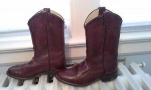 Laredo Women's Cowboy boots size 8M