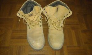 Bottes d'hiver Timberland