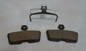Disc brake pads for most bikes