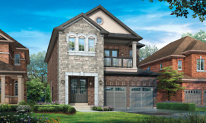 Towns and Detached Homes are available for Sale in Georgetown
