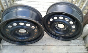 Ford Rims  16""