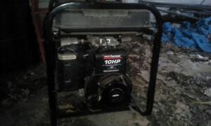 generatrice 5000watts et 7000watts