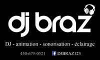 DJ BRAZ mariage, party à partir de 350$ la soirée!!!!!!!!!!!!!!!