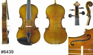 Looking for Russian Violin I sold
