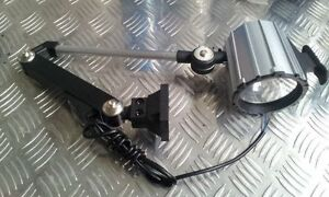 ETMSL220v-50w  Maschinenleuchte Arbeitsplatzleuchte  220 Volt 50 Watt