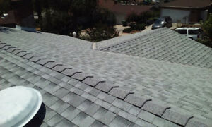 evolution roofing inc. **pre-opening season special offer **